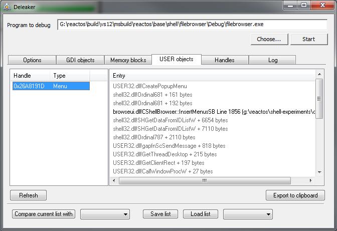 CopyHere ignores vOptions on Windows PowerShell