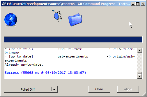 User:Oldman/A layman's guide/How to compile ReactOS - ReactOS Wiki