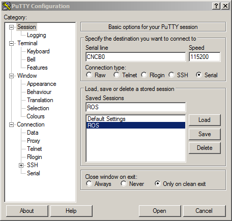 User:Oldman/A layman's guide/How to get a debug log - ReactOS Wiki